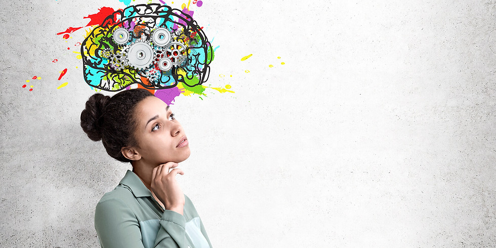 Emotional Intelligence & Appreciative Inquiry  • Online/Zoom