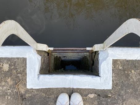 The off-grid narrowboat adventure begins