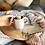 "Thumbnail: ""Time For Tea"" Reusable Teabag"