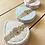 Thumbnail: Set of 3 pairs Reusable Breast Pads