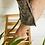 Thumbnail: Organic Linen Exfoliating Shower Mitt