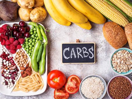 CARBOIDRATI NELLA DIETA: amici o nemici?