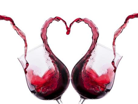 Vino rosso: alimento fluido della Dieta Mediterranea e benefici sulla salute