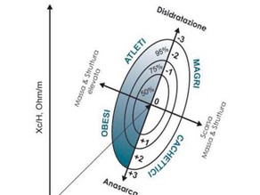 ANALISI BIOIMPEDENZIOMETRICA: cos'è e a cosa serve