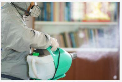 Home Sanitisation - 1BHK