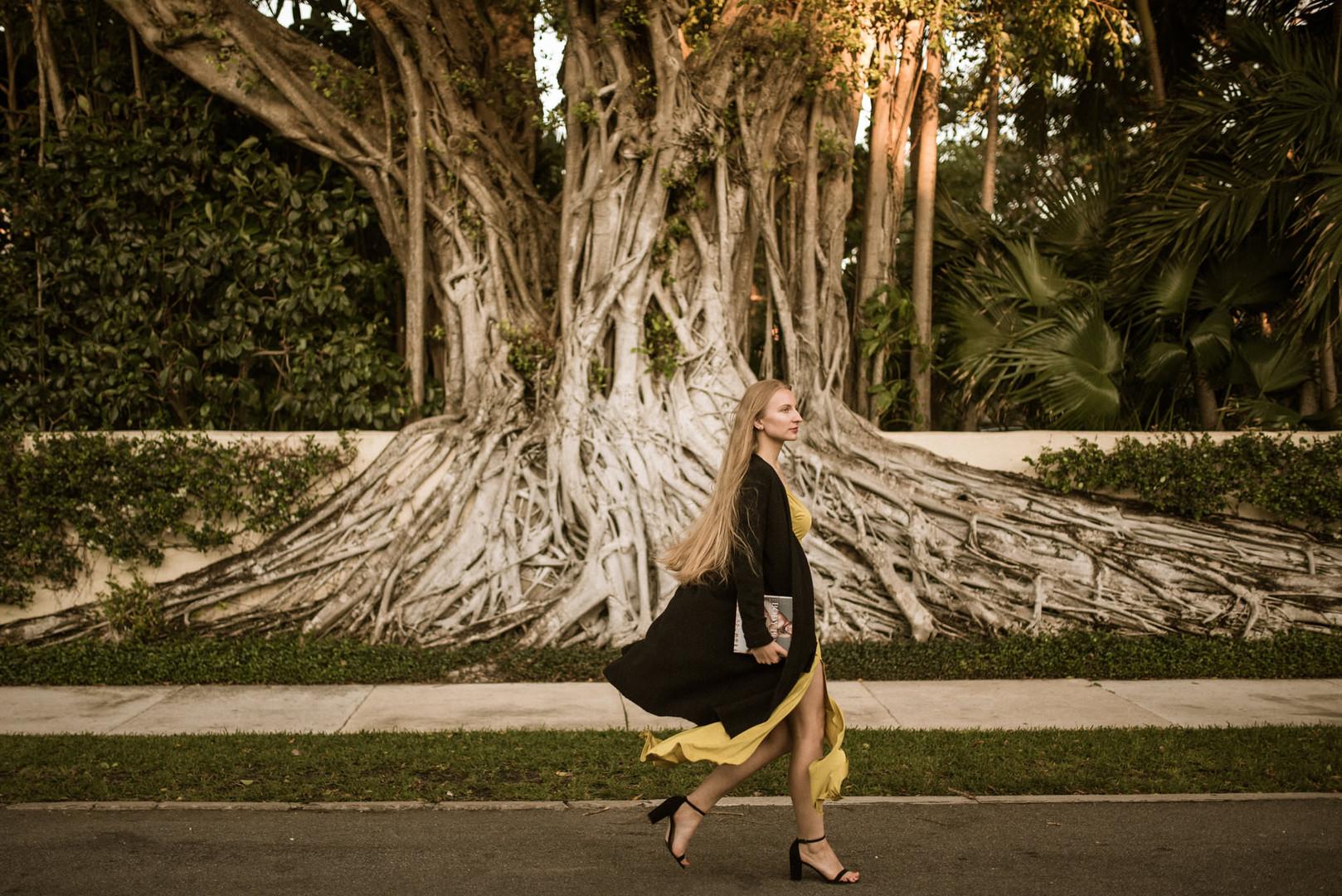 South Florida Portrait Photographer