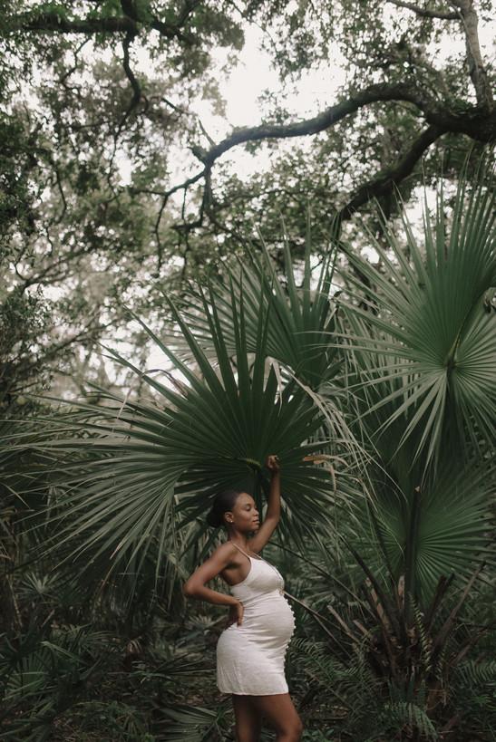 Jules Aron photographed by Coviello Photo, South Florida Portrait Photographer