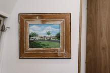 1962 Airstream, Airstream Overlander, Airstream Renovation, Airstream buildout, Airstream Living, Tiny House, Walnut countertops