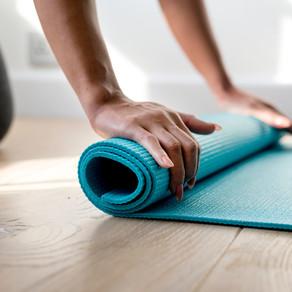 What kind of yoga mat should I buy?