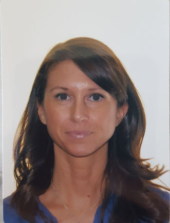 Kelly Robinson, Polarity Therapy Professional
