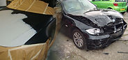 bmw paint work in wirral