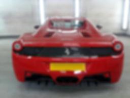 best car body shop wirral
