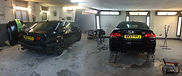 bmw body repair in wirral
