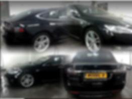 Prestige car spraying in wirral