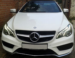 mercedes bosy repair wirral