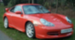 porsche body and paintwork in wirral
