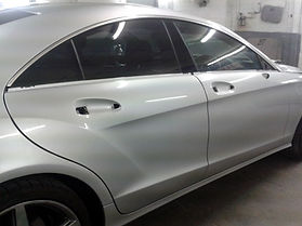 best mercedes bodywork in wirral