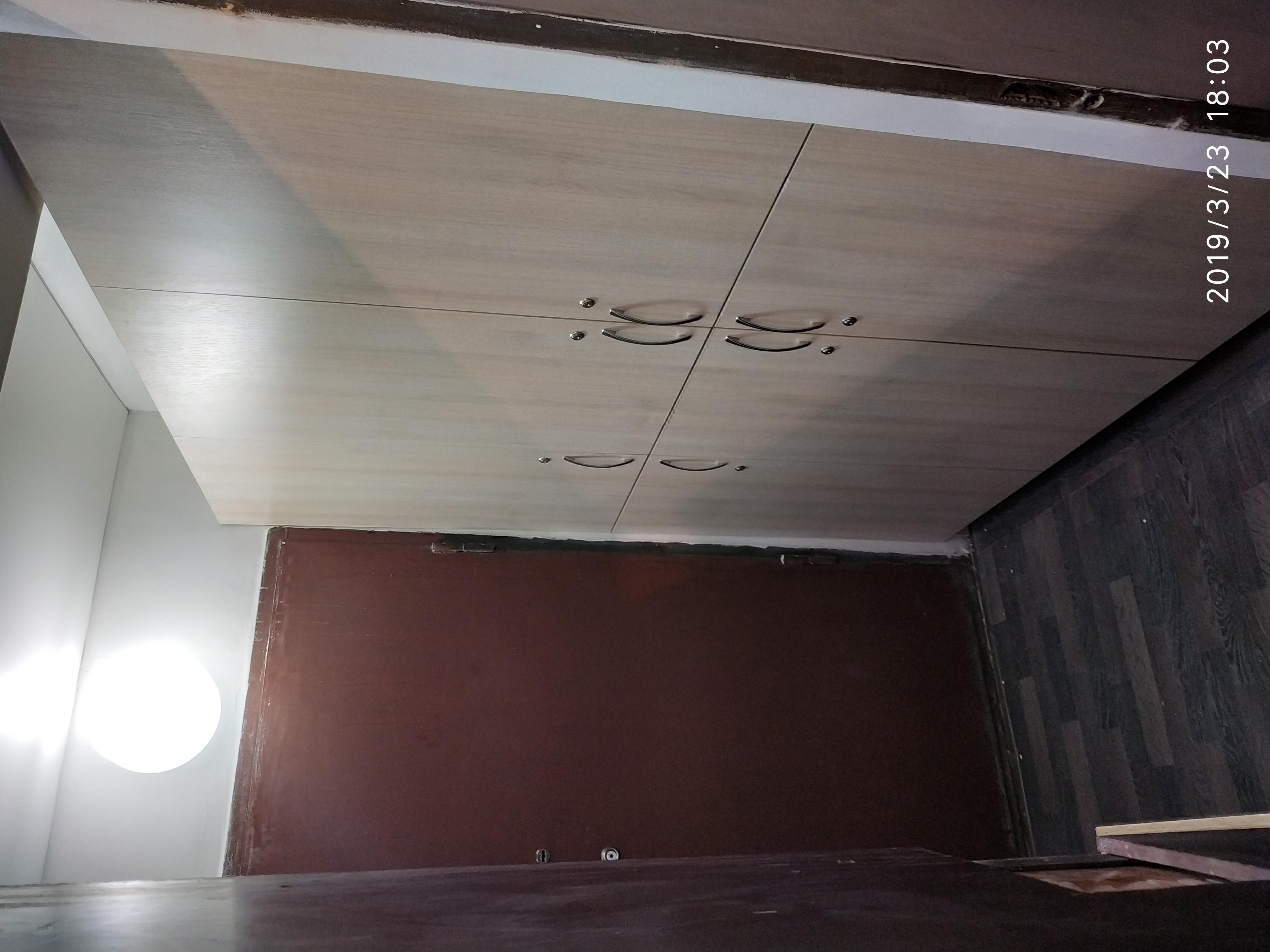 Шкаф в Тамбур