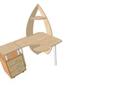 Проект стола