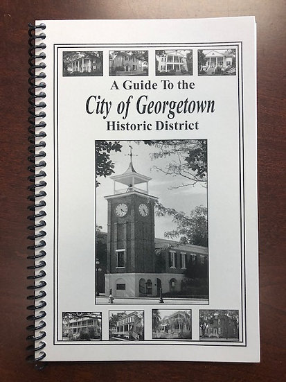 Guide to the City of Georgetown