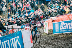 2018 Cyclocross Wold Championships