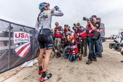 Cyclocross Nationals 2018
