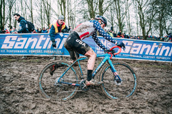 2018 Cyclocross World Championships