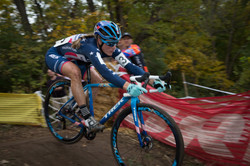 Pan American Cyclocross Champs