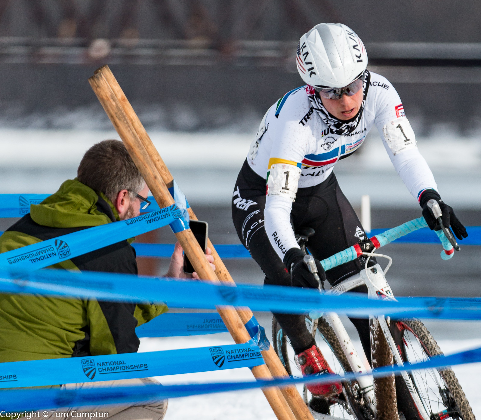 2017 US Cyclocross Nationals