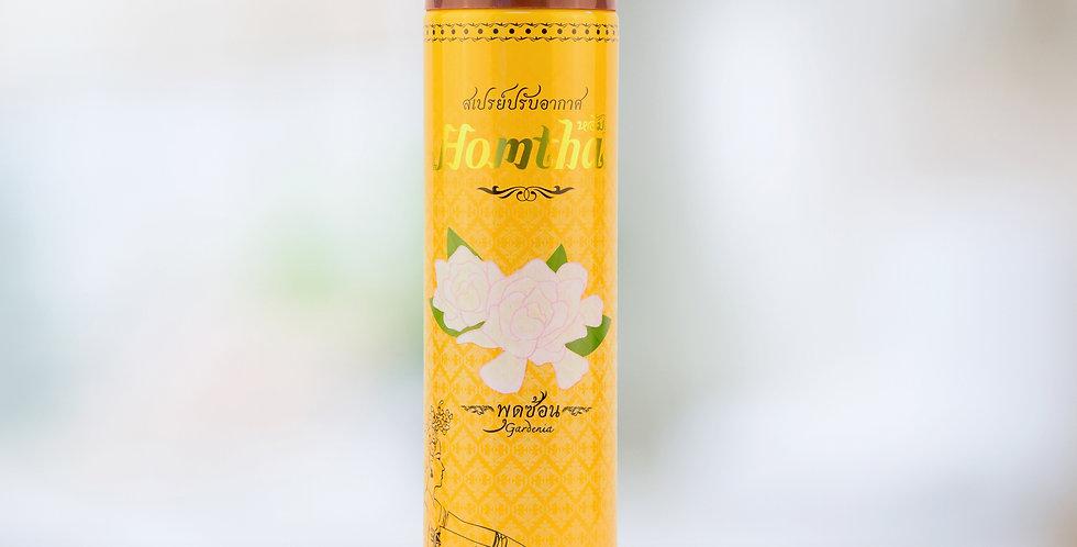 """Air Refreshener """"Gardenia"""""""