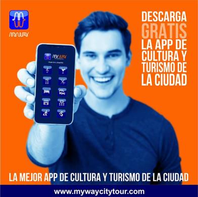myway app