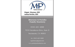M and P Family Dentistry