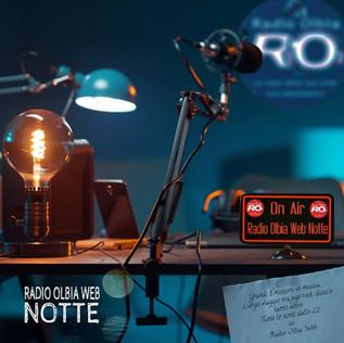 Radio Olbia Web Notte