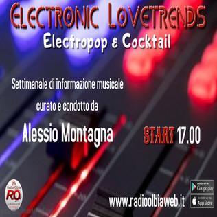 Electroniv Lovetrend