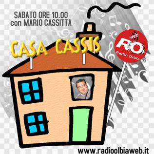 Casa Cassis