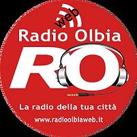 Logo Radio Olbia Web