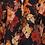 Thumbnail: Rustic Floral Pintuck Top