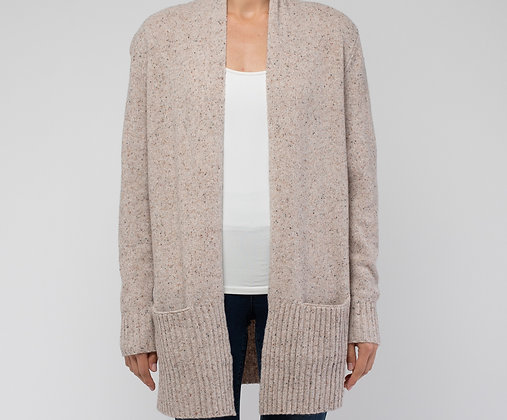 Edge to Edge Donegal Cardi