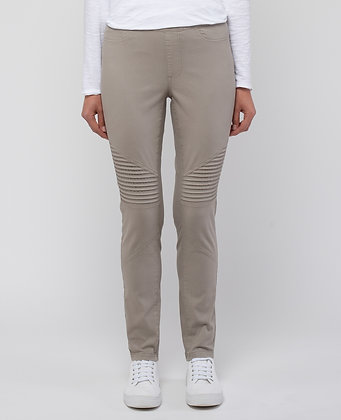Panelled Jeggings