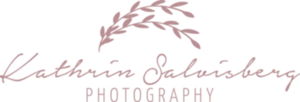 Logo Katrin Salvisberg Photography