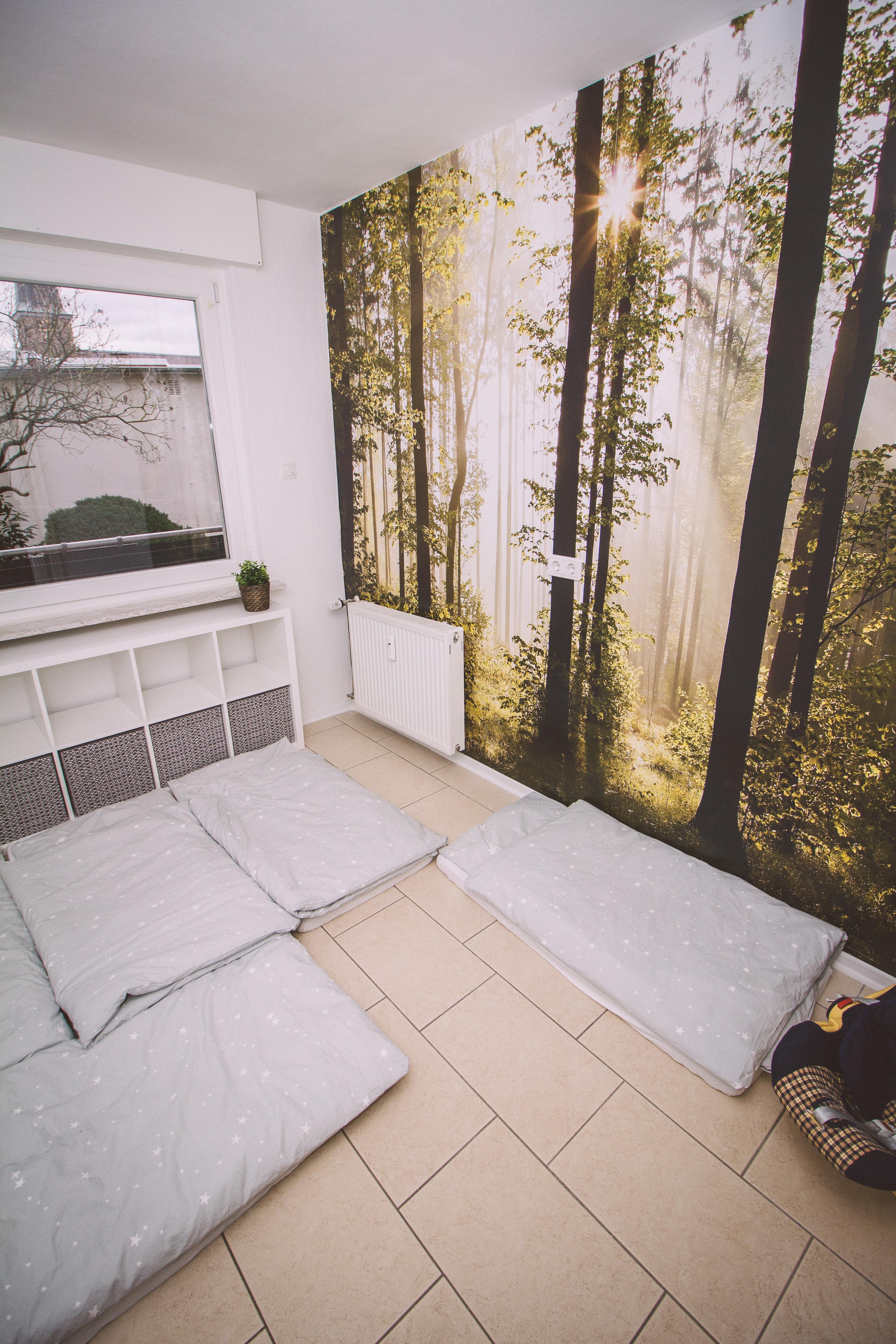 Ruhrminis Räume Schlafen