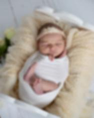 Newbornshooting Neugeborenenshooting Neu
