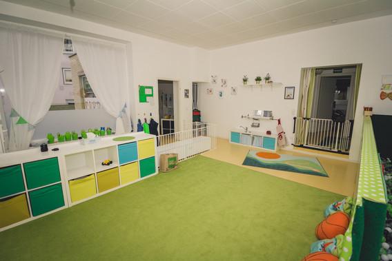 Ruhrminis Innen Räume