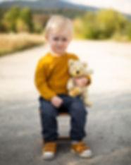 Kindershooting Olten Kinderfotografie Ki