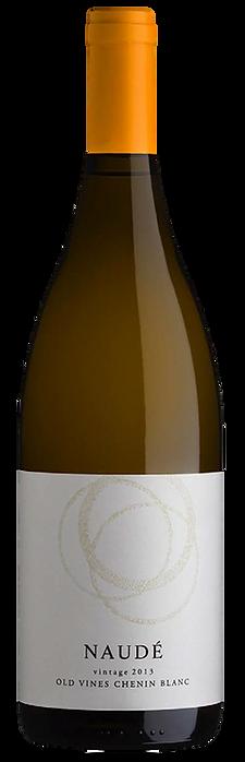 Naude Old Vines Chenin Blanc 2013