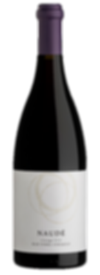 Naude Old Vines Cinsault 2014