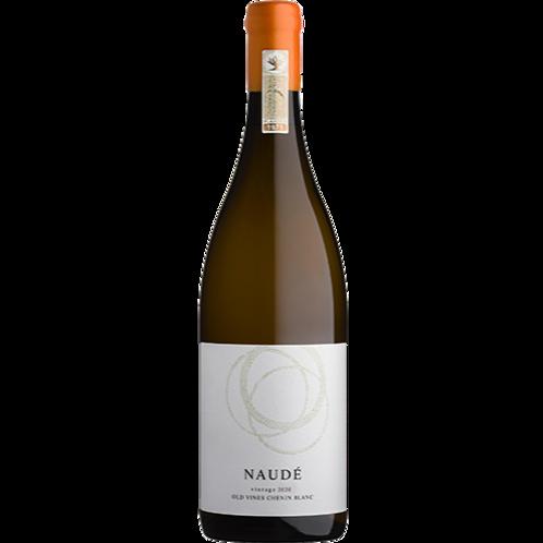 Old Vines Chenin Blanc 2020
