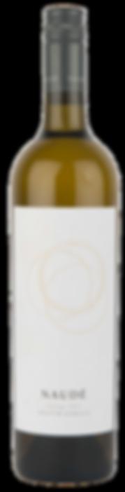 Naude White Blend 2007
