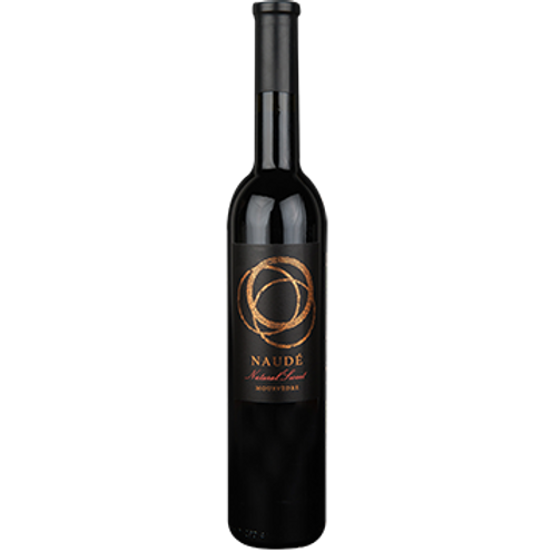 Natural Sweet Mourvèdre 2014