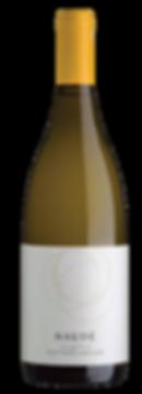 Naude Old Vines Semillon 2014